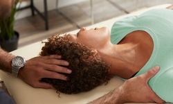 $38.25 for 60-Minute Myofascial Release Massage at Touch of Light Health ($100 Value)