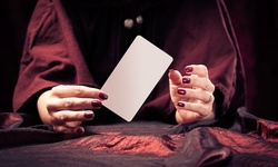 One Phone Palm or Tarot Card Reading from Love Spells by Mary White (Up to 82% Off)