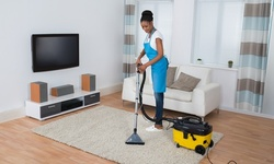 Two or Three Hours of House Cleaning from To the T Cleaning Company (Up to 38% Off)
