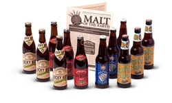 Valentine's Day Sale - $30 off Microbrewed Beer of the Month Club: Featuring the Popular Rare Be ...