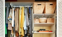 Up to 25% Off on Home Organization at Neat Freakz Cleaning