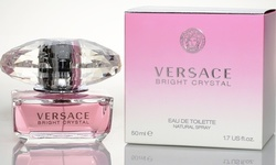 Versace Bright Crystal 1 or 1.7oz EDT for Women