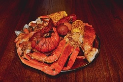 $15 For $30 Worth Of Cajun Seafood Dining (Also Valid On Take-Out W/Min. Purchase Of $45)