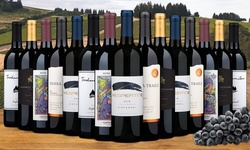 6-, 12-, or 15-Pack of Zinfandel Wines from Wine Insiders (Up to 72% Off)