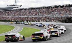 Pocono Raceway 2021 NASCAR Doubleheader (Friday, June 25 and Saturday, June 26)
