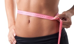 Up to 67% Off on Cavitation at Jackson and Business Associates