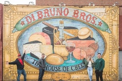 Philadelphia Italian Market Small-Group Walking Tour