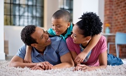 Up to 50% Off on Carpet Cleaning at Impressions Carpet & Restoration