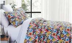 Luxury Collection Oversized Quilt Sets (2- or 3-Piece)