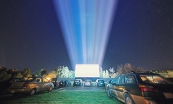 $25 for One-Vehicle Admission to Parking Lot Theaters (February 12–March 7) ($32 Value)
