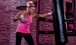 $29 for Three 50-Minute Circuit Classes at Jabz Boxing ($75 Value)