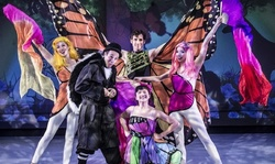 Spring-A-Ding-Ding from Cirque-Tacular Family Circus Shows (March 3–June 30)