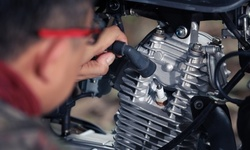 Up to 20% Off on Car & Automotive Spark Plug Replacement at genesis auto & collision repair llc