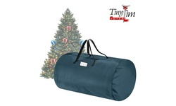 Christmas Tree Storage Bag - Fits up to 12' Tree - by Tiny Tim Totes