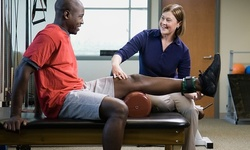 Up to 50% Off on Therapy - Physical / Physiotherapy at Potential Physical Therapy