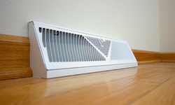Chimney or Dryer-Vent Cleaning from Ashkickerz Chimney & Masonry (Up to 53% Off). Two Options Available.