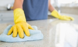 Up to 60% Off on House Cleaning at Miko Cleaners