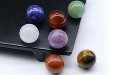 Chakra Stones Healing Crystals Set of 7