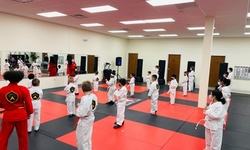 Five Classes of Martial Arts Training or Martial Arts Birthday Party at Top Leaders Martial Arts (Up to 80% Off)