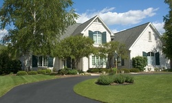 Driveway Sealcoating for Up to 800 or 1000 Square Feet from Hardrock Pavements (Up to 37% Off)