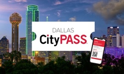 Dallas CityPASS - Save 37% at Four Top Attractions in Dallas