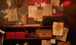 Escape Room Game for Two, Four, Six, or Eight at The Perfect Escape (Up to 25% Off). Eight Options Available.