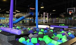 90-Minute Jump Pass or Basic Party Package for up to 10 People at DEFY. Port St. Lucie (Up to 42% Off)