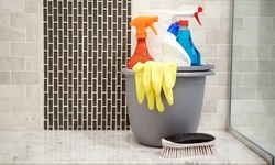 Up to 61% Off on Supplies - Home Cleaning (Retail) at Clean street  services