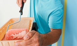 Up to 35% Off on Home Painting Services Exterior Painter - House at Deluxe MP Painting Inc