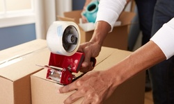 Up to 20% Off on Moving Services at PACK