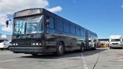 Up to 36% Off on Party Bus Rental at New Era Transit