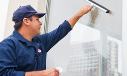 Cleaning for Up to 25 Windows from Complete Home Services (Up to 54% Off). Two Options Available.