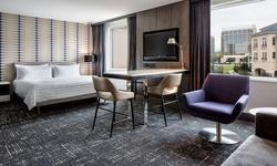 Stay 4-Star Top Secret Hotel in Dallas, Texas
