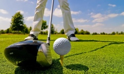 One-Hour Golf Lesson for One or One Junior at Arlen Bento Jr. Golf Lessons (Up to 51% Off)
