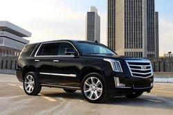 Private Transfer from Philadelphia Airport PHL to Philadelphia in Luxury SUV