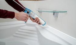 Up to 45% Off on Home Improvement - Caulking Service at Decorative Coatings Refinishing LLC