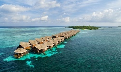 All-Inclusive Vacation from Affordable World Tours in the Maldives. Airfare Not Included.