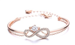 Up to 89% Off on Fine Jewelry at Mengsemao