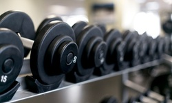 Up to 66% Off on Personal Trainer at Freddylive Fitness
