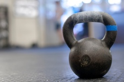 Up to 70% Off on Crossfit at Iron Strong Crossfit