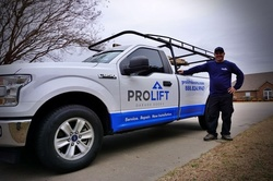 Up to 66% Off on Home Improvement - Door Installation and Repair at Pro-Lift Doors of Collin County