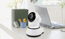 KOCASO 720p HD Home Security Surveillance Camera