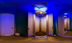 $35 for One Month of Unlimited UV-Tanning Sessions at Grounded Tanning ($65 Value)