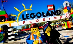 Single-Day Theme Park Admission to LEGOLAND Florida Resort (Up to 29% Off). Three Options Available.