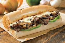 $10 For $20 Worth Of Pizza, Subs & More (Also Valid On Take-Out W/ Min. Purchase Of $30)