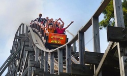 Admission Packages for Out-of-State and In-State Residents to Kentucky Kingdom and Hurricane Bay (Up to 29% Off)
