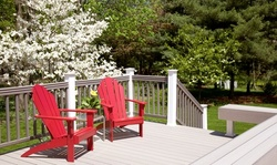 Up to 45% Off on Exterior Home Maintenance Deck Installation and Repair at Steve's House Washing