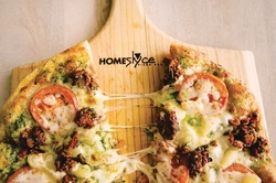 $10 For $20 Worth Of Pizza, Subs & More (Also Valid On Takeout W/ Min. Purchase Of $30)