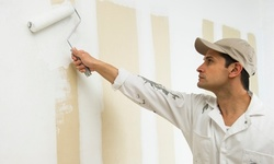 Up to 38% Off on Home Painting Services Exterior Painter - House at Painting & Designs by Mathew Ryan