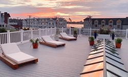 Stay at Atlantic Beach Hotel Newport in Middletown, RI